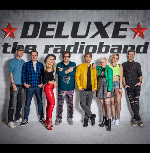 2019 DELUXE THE RADIOBAND 01